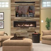 L2-Linear-Series-shown-with-Splitwood-Logs-Fluted-Black-Liner-1-Inch-Trim-and-HeatShift-X2