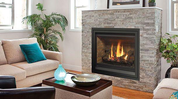 Gas Fireplace Insert Kingston Ontario Fireplaces
