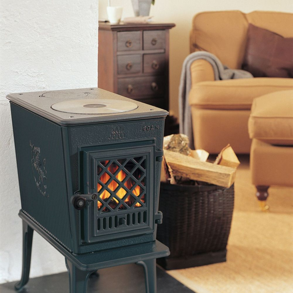 Wood Stoves, Inserts