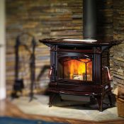 enviro-wood-stove