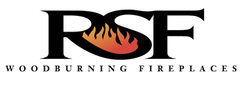 RSF Fireplace Logo
