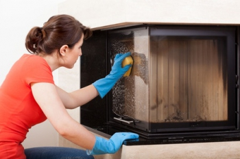 Maintenance of Modern Stoves, Fireplaces and Inserts