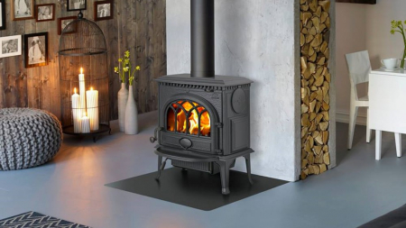 Emission Standards For Residential Wood Stoves Heater